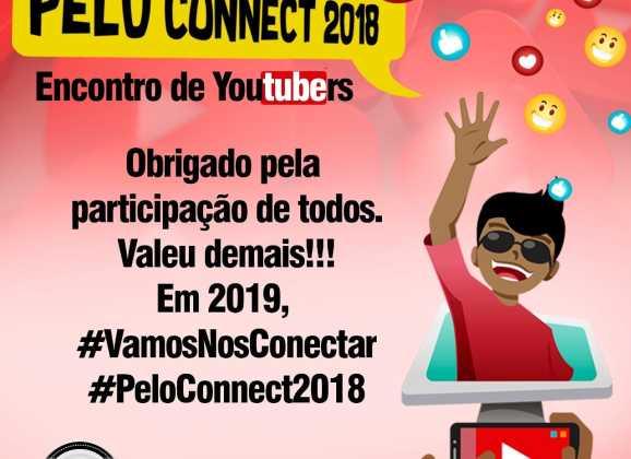 PELÔ CONNECT 2018